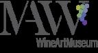 logo Museo arte vino napoli